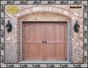 Superieur Sesame Garage Doors Inc. Is A Family Owned And Operated Company  Specializing In Garage Doors Design And Installation. The Company Was  Founded By Robert ...